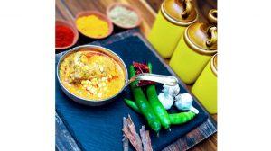 Aloft New Delhi Aerocity hosts Rajasthani Food Festival