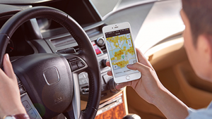 Chinese ride-hailing app Didi Chuxing now records audio during journeys