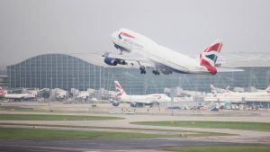 British Airways to use Do&Co catering for all flights from Heathrow