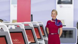 Virgin Australia launches Perth-Hobart, eyes seasonal Perth-Gold Coast flights