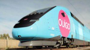 SNCF moves Ouigo downtown