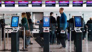 British Airways improves connection service