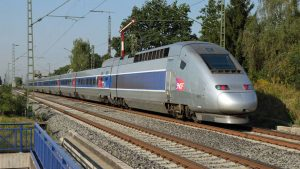 France to expand TGV network
